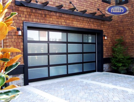 Residential Aluminum Garage Doors Port Orchard And Gig