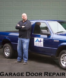 Garage Door Repair in Port Orchard & Kitsap County and Gig Harbor
